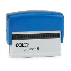 Colop P15