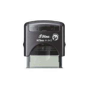 Shiiny AntiBac A842