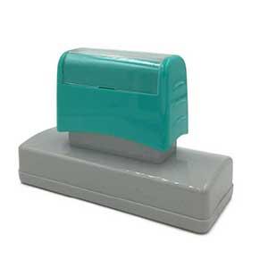 Double Foam Flash Stamp DF2