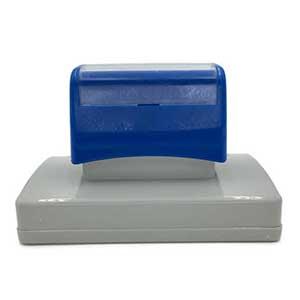 Double Foam Flash Stamp DF4