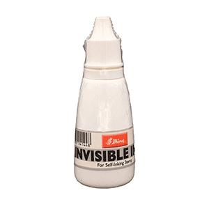 Shiny invisible Ink SU-0