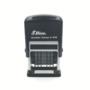 Shiny S409