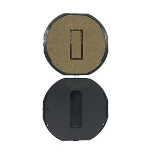 Shiny Replacement Ink Pad R552D-7