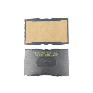 Shiny Replacement Ink Pad S1823-7