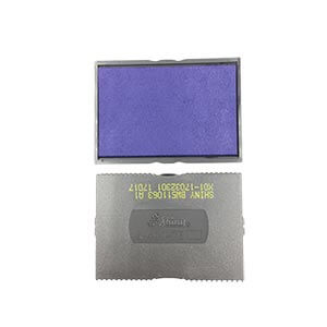 Shiny Replacement Ink Pad S400-7B