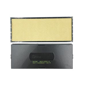 Shiny Replacement Ink Pad S833-7