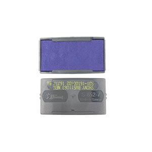 Shiny Replacement Ink Pad S852-7